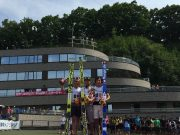 第16回札幌市長杯大倉山サマージャンプ大会 ラージヒル