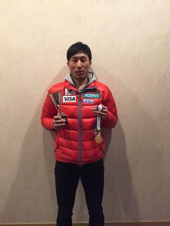 第86回宮様スキー大会国際競技会