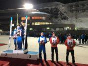 第18回 伊藤杯シーズンファイナル大倉山ナイタージャンプ大会