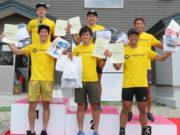 第29回 全国ローラースキー選手権大会 10 km フリー
