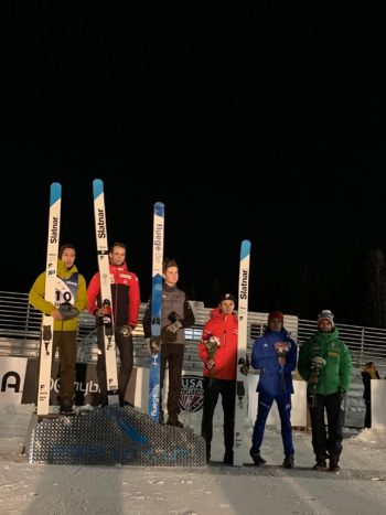 11th FIS Cup Ski Jump