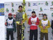 2018 FISCHER CUP 第22回 朝日ノルディックスキー大会