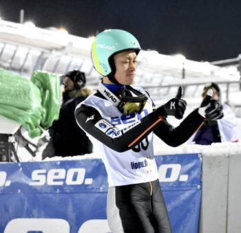 Junior World Ski Championships TEAM