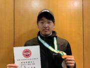第90回宮様スキー大会国際競技会 10km クラシカル