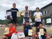 第30回全国ローラースキー選手権大会 10km FR