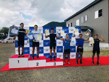 第30回全国ローラースキー選手権大会 10km CL