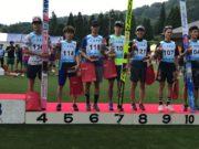 ミタカカップ 第19回妙高サマージャンプ大会