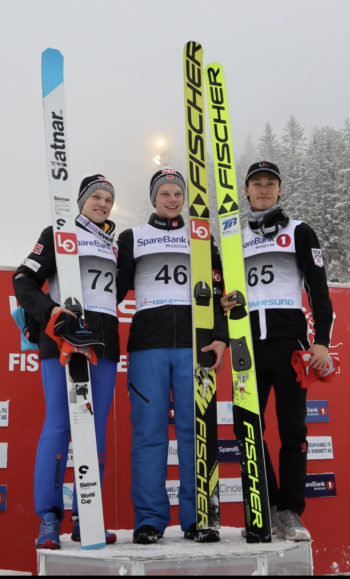 2nd Continental Cup Competition