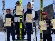 第35回吉田杯ジャンプ大会