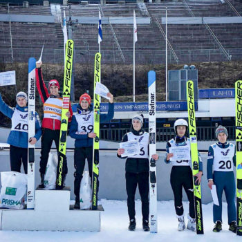 26th Continental Cup Competition