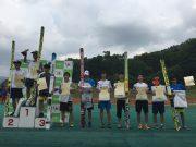 サンピラー国体記念第14回サマージャンプ大会 ノーマルヒル