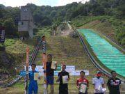 第29回 塩沢ジャンプ大会