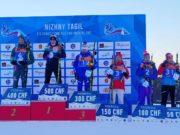 FIS.NC.18th コンチネンタルカップ
