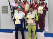第96回全日本スキー選手権大会 10kmフリー