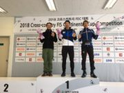 Far East Cup Men's 10km F