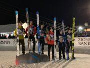 12th FIS Cup Ski Jump
