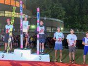 チャレンジカップ2019大倉山サマージャンプ大会