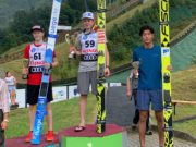 10th FIS Cup Competition
