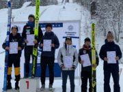 第75回北海道スキー選手権大会