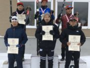 第98回全日本スキー選手権大会 マススタート10km