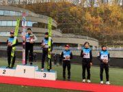 第21回札幌市長杯大倉山 サマージャンプ大会
