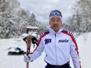 第99回 全日本スキー選手権大会 1.3 km スプリント フリー