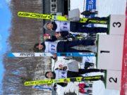 雪印メグミルク カツゲンカップ2021ジャンプ大会
