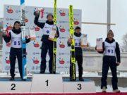 第62回雪印メグミルク杯 ジャンプ大会