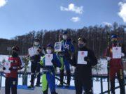 第92回宮様スキー大会国際競技会 15kmフリー