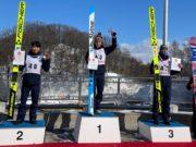第92回宮様スキー大会国際競技会 ラージヒル競技