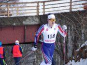 第92回宮様スキー大会国際競技会 クロスカントリー競技 10 km クラシカル