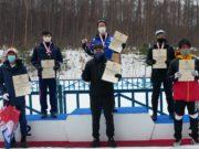 天皇杯第99回全日本スキー選手権大会 50km クラシカル