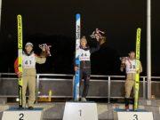 第22回伊藤杯シーズンファイナル大倉山ナイタージャンプ大会