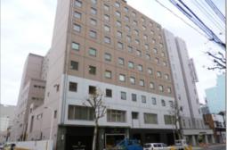 東カン札幌第二ビル 事務所